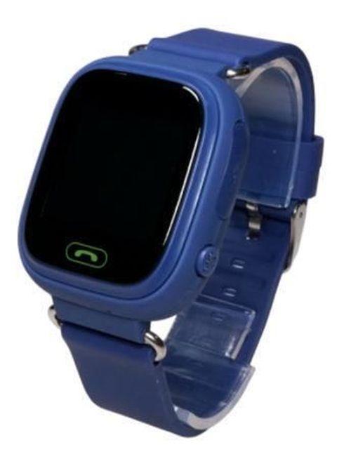 купить Смарт часы WonLex Q80, Dark Blue в Кишинёве
