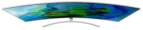 "cumpără Televizor QLED 65"" Smart Samsung QE65Q8CNAUXUA în Chișinău"