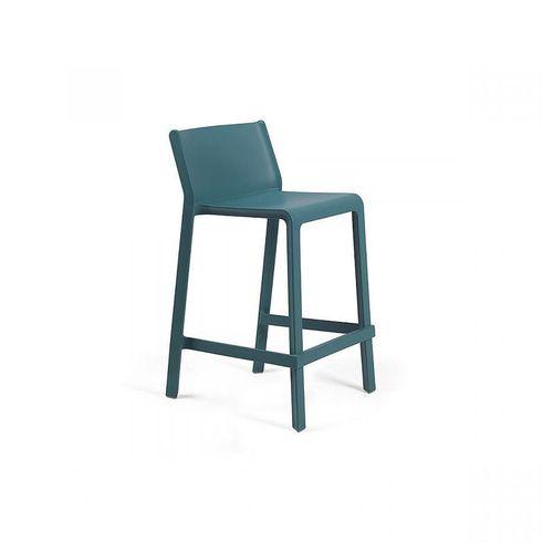 купить Стул полубарный Nardi TRILL STOOL MINI OTTANIO 40353.49.000 (Стул полубарный для сада и террасы) в Кишинёве