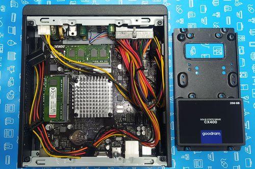 cumpără Mini PC MaxCom NP-Intel 043 în Chișinău