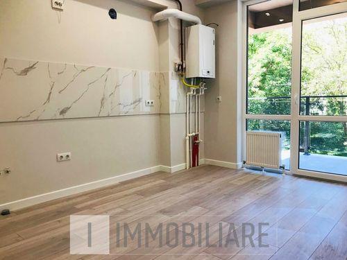 Apartament cu 3 camere+living, sect. Rîșcani, str. Nicolae Dimo.