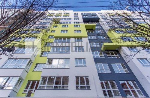 Apartament cu 3 camere, sect. Buiucani, str. Liviu Deleanu.