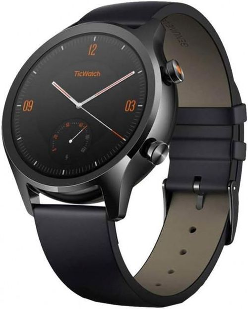 cumpără Ceas inteligent Mobvoi TicWatch C2 Onyx în Chișinău