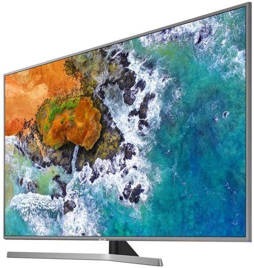 """cumpără Televizor LED 55"""" Smart Samsung UE55NU7470UXUA în Chișinău"""