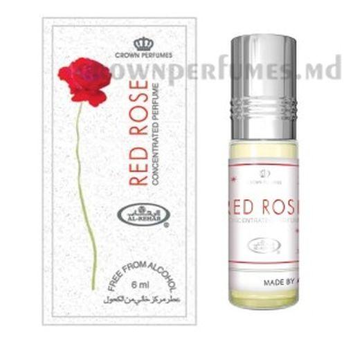 cumpără Масляные духи Red Rose | Красная Роза în Chișinău