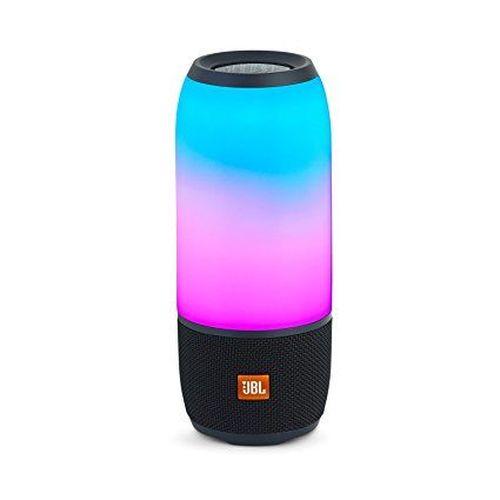 cumpără JBL Bluetooth speaker Pulse 3, Black în Chișinău