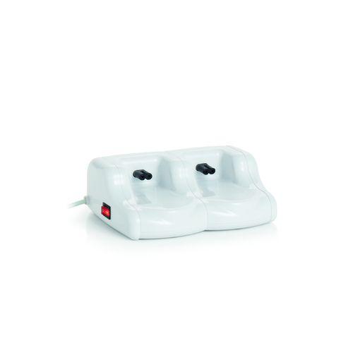 купить Нагреватель для воска в кассетах двойной Quickepil в Кишинёве