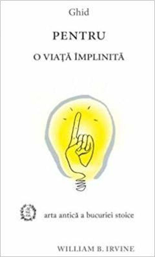 купить Руководство к полноценной жизни..WILLIAM B. IRVINE (Author) в Кишинёве