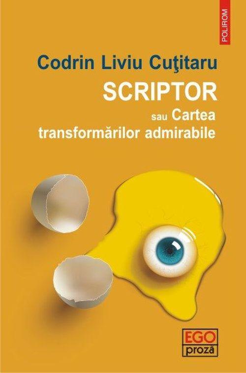 купить Scriptor sau Cartea transformărilor admirabile в Кишинёве
