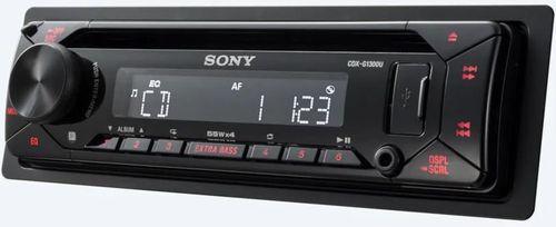 купить Авто-магнитола Sony CDXG1300U в Кишинёве