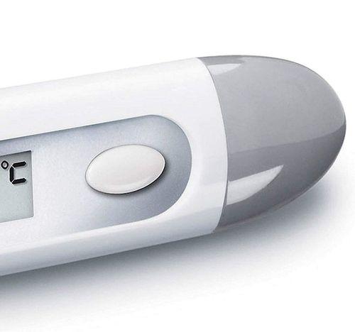 купить Термометр Beurer FT09/1 White в Кишинёве
