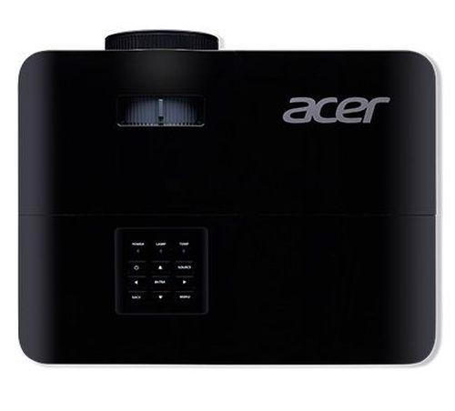 cumpără ACER X118H (MR.JPV11.001) DLP 3D, SVGA, 800x600, 20000:1, în Chișinău