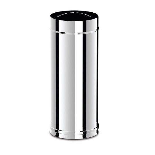 купить Ø180 Труба дымоходная 500 mm (inox 304) в Кишинёве