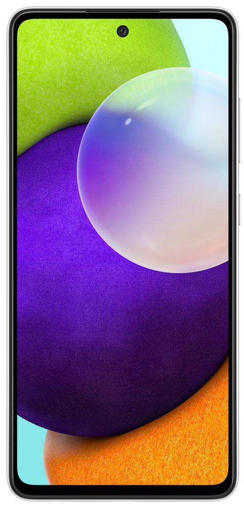 купить Смартфон Samsung A525 Galaxy A52 4/128Gb White в Кишинёве
