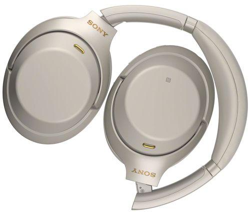 cumpără Cască fără fir Sony WH1000XM3S în Chișinău