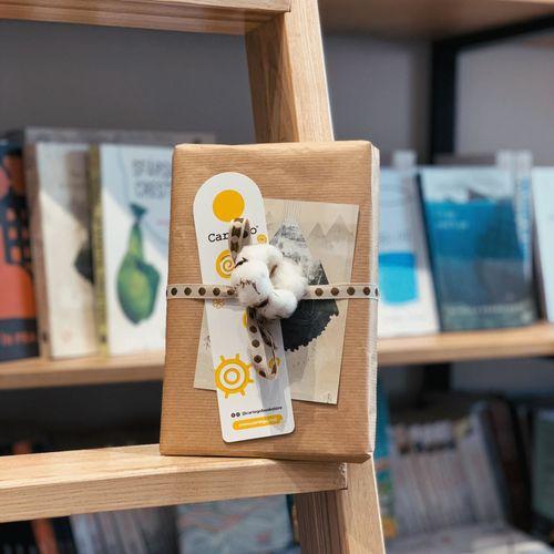 купить Подарочная упаковка книг в Кишинёве
