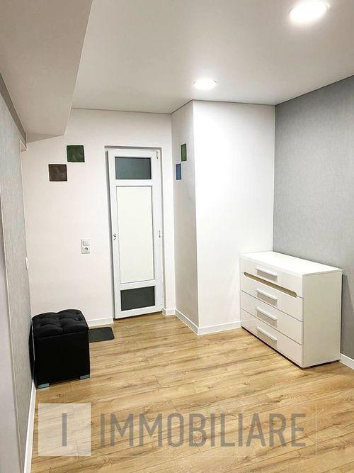 Apartament cu 2 camere+living, sect. Botanica, bd. Dacia.