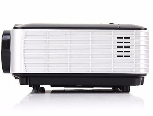 "купить Проектор ASIO LED RD806 Projector, 5.8"" LCD TFT, 2800 lumens, 1500:1, 1280 x 800, 720P/1080P, LED Lamp 140W, Lamp Life: 50000 hours, Picture size: 1.25m - 5m, Projection Distance: 1.5 - 8 m, Speakers 2x3W, 2xHDMI/2xUSB/VGA/AV/Audio Out ( proiector / проектор) в Кишинёве"