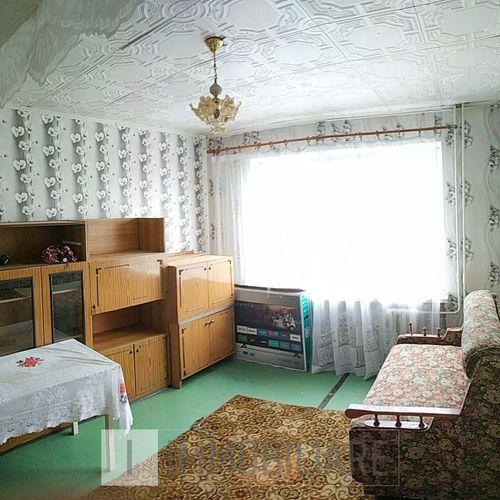 Apartament cu 2 camere, sect. Botanica, 22000 €