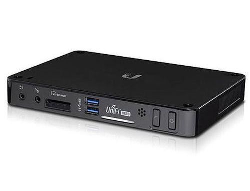 купить Ubiquiti UniFi NVR UVC-NVR-2TB, CPU Intel D2550, 4GB, Internal Storage 2TB, MP4 (H.264/AAC), 4800h 480p or 1600h 720p, 700h 1080p, 1x10/100/1000 Mbps Ethernet port, 2xUSB 3.0, Card Reader (videoregistrator de retea/сетевой видеорегистратор) в Кишинёве
