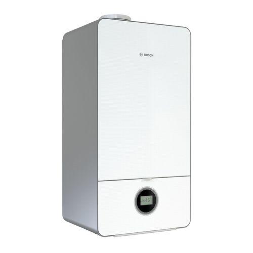 купить Газовый конденсационный котел BOSCH Condens GC7000iW (24/28 кВт) в Кишинёве