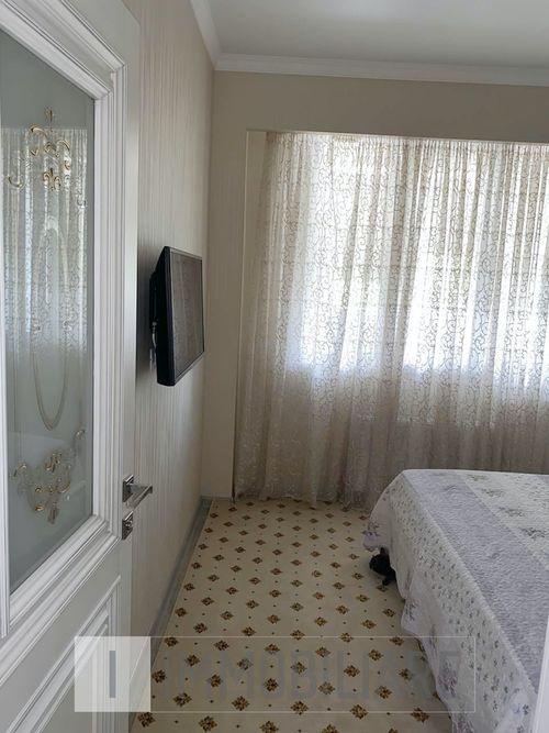 Apartament cu 1 cameră, sect. Centru, str. Constantin Vârnav.