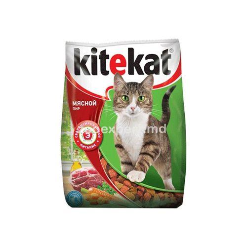 cumpără Kitekat Myasnoy Pir 1 kg ( la cîntar ) în Chișinău