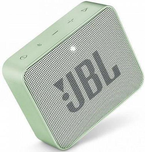 cumpără Boxă portativă Bluetooth JBL GO 2 Mint în Chișinău