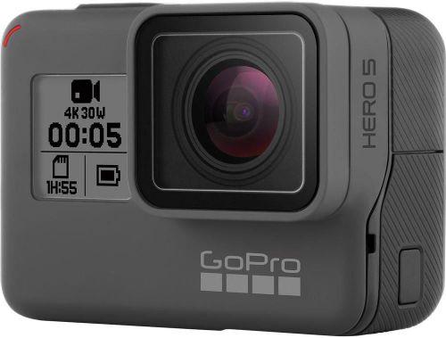 cumpără Cameră de acțiune GoPro HERO 5 Black în Chișinău