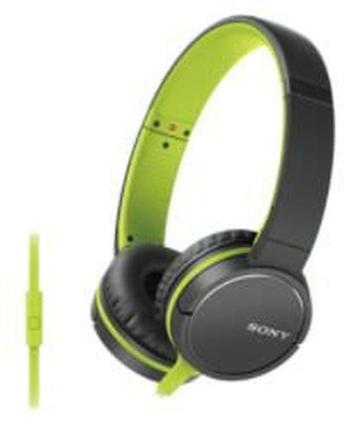 cumpără Cască cu microfon Sony MDR-ZX660APG în Chișinău