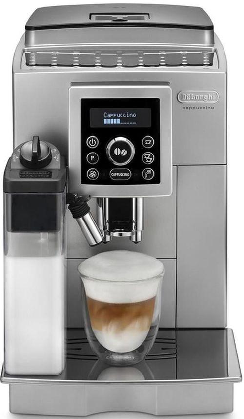 cumpără Automat de cafea DeLonghi ECAM23.460.S Cappuccino în Chișinău