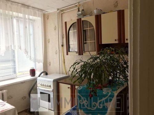 Apartament cu 1 cameră, sect. Rîșcani, str. N. Dimo.