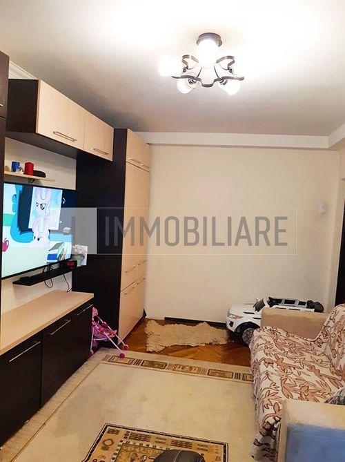 Apartament cu 2 camere, sect. Rîșcani, str. Kiev.