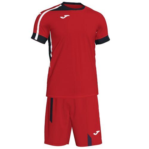 купить Футбольная форма JOMA - ROMA II в Кишинёве