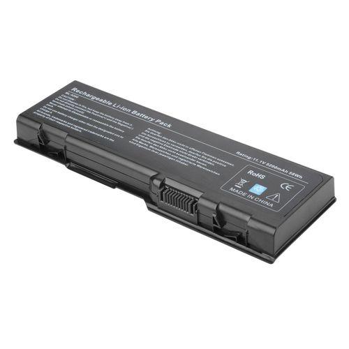 cumpără Battery Dell Precision M90 M6300 XPS M170 M1710 Inspiron E1705 6000 9200 9300 9400 U4873 D5318 G5260 11.1V 5200mAh Black OEM în Chișinău