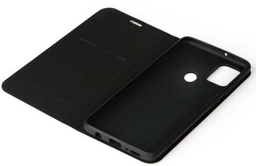купить Чехол для моб.устройства Screen Geeks Flip Galaxy M21, black в Кишинёве