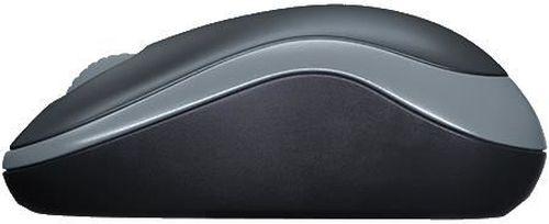 cumpără Mouse Logitech M185 Grey în Chișinău