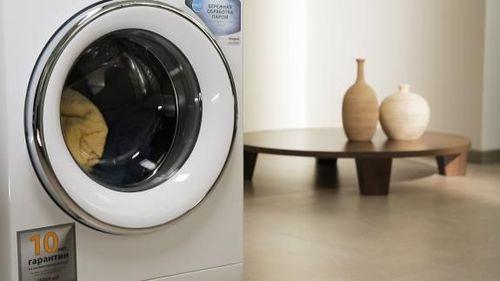 cumpără Mașină de spălat frontală Whirlpool FWSD61053WCRU FreshCare+ în Chișinău