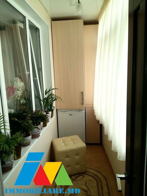 Apartament 2 camere. Ciocana. Mircea cel Bătrân