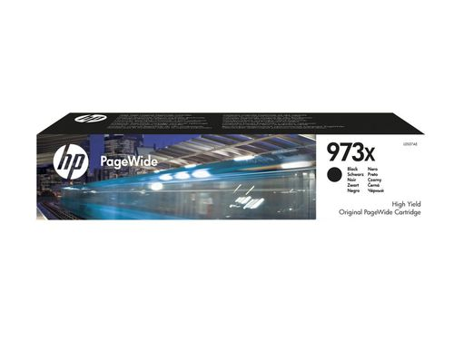 cumpără HP 973X High Yield Black Original PageWide Cartridge în Chișinău