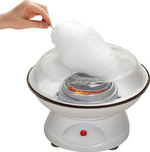 купить Аппарат для приготовления сахарной ваты Minijoy 500W в Кишинёве