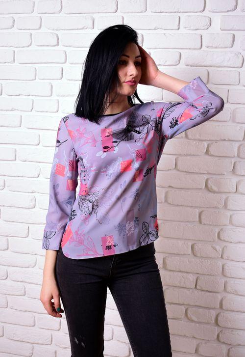купить Блузка Simona ID 1032 в Кишинёве