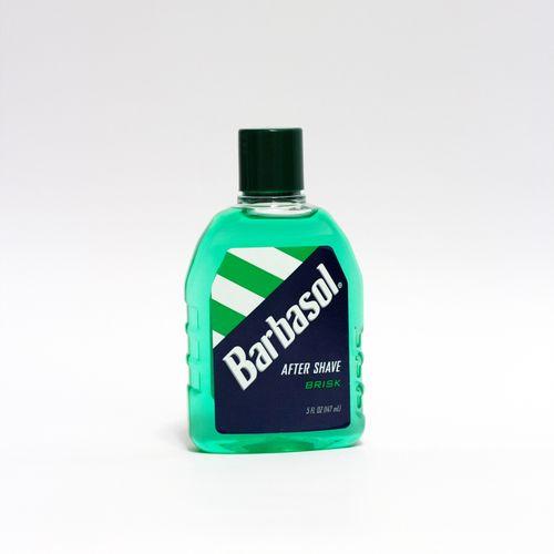 """купить Лосьон после бритья BARBASOL """"BRISK"""" - 147 ml. в Кишинёве"""