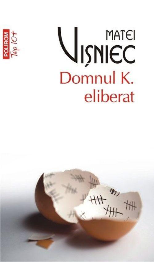купить Domnul K. eliberat в Кишинёве
