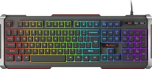cumpără Tastatură Genesis NKG-1059/Rhod 400, With RGB Backlight în Chișinău