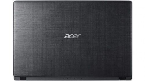 "cumpără ACER Aspire A315-51 Obsidian Black (NX.H9EEU.026) 15.6"" FHD (Intel® Core™ i3-7020U 2xCore 2.3GHz, 4Gb (1x4) DDR4 RAM, 256GB SSD, Intel® HD Graphics 620, w/o DVD, WiFi-AC/BT, 2cell, 0.3MP CrystalEye webcam, RUS, Linux, 2.1kg) în Chișinău"