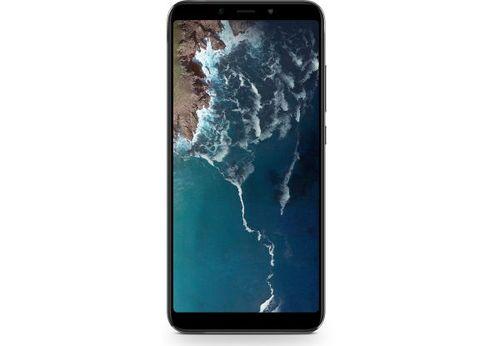купить Xiaomi Mi A2 Dual Sim 128GB, Black в Кишинёве