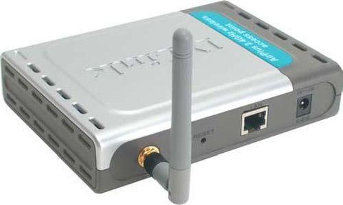 cumpără D-Link Wireless AccessPoint DWL-G700AP, 2.4GHz, 802.11q, up to 54Mbps în Chișinău