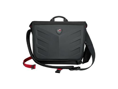 """купить ASUS ROG Ranger Messenger Carry Bag, for notebooks up to 15.6"""" (geanta laptop/сумка для ноутбука) в Кишинёве"""