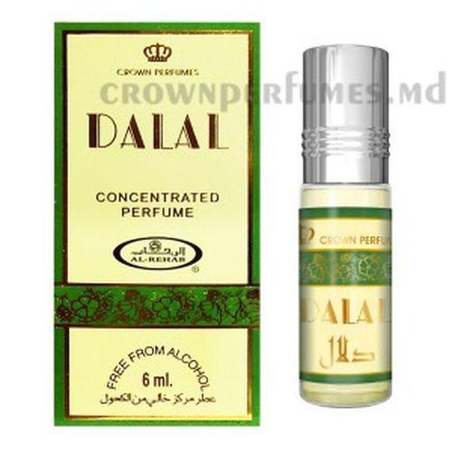 купить Масляные духи Dalal | Далал в Кишинёве